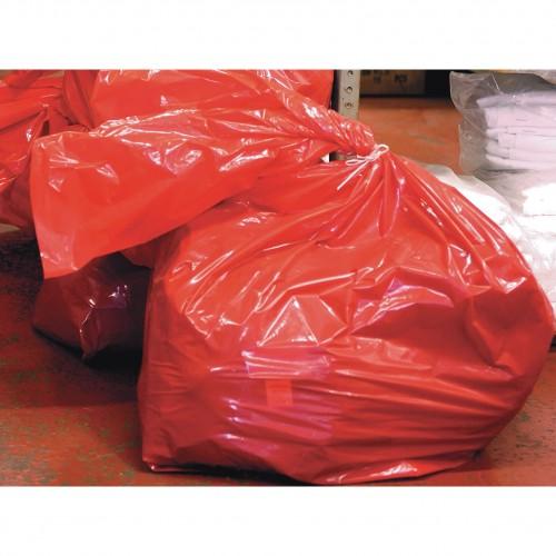 Red Disolvo Bag Pk 200