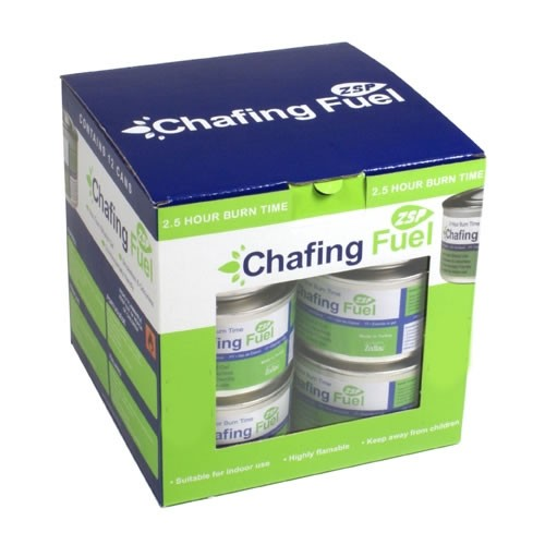 Chafing Fuel 6 Hour (Pack 24)