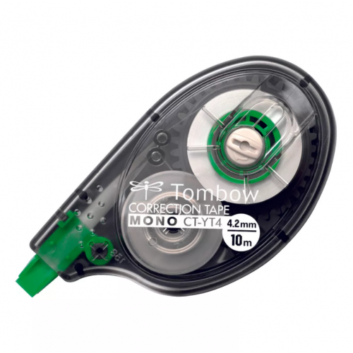 Tombow Mono Correction Tape W4 L10 (4mm)