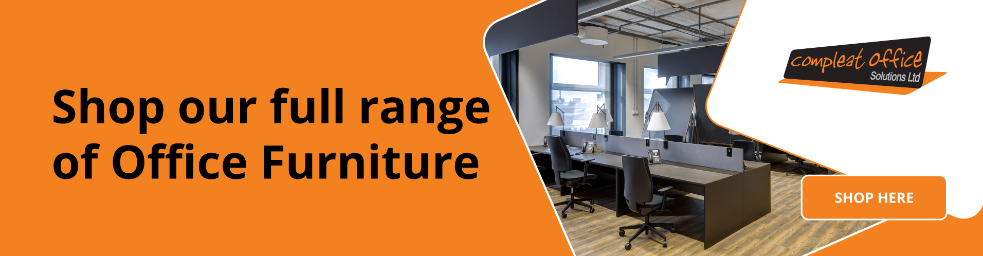 See our full Office Furniture range!