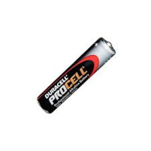 Duracell Procell AAA Battery (Bulk)
