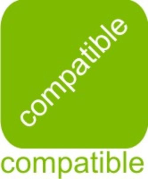 Compatible Cyan Epson T0552 Compatible Ink Cartridge