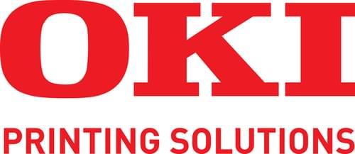 OKI MC873dn Laser Printer -  45850623 OKMC873DN