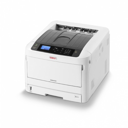 OKI ES8434dn Compact A3 printer for busy businesses and workgroups