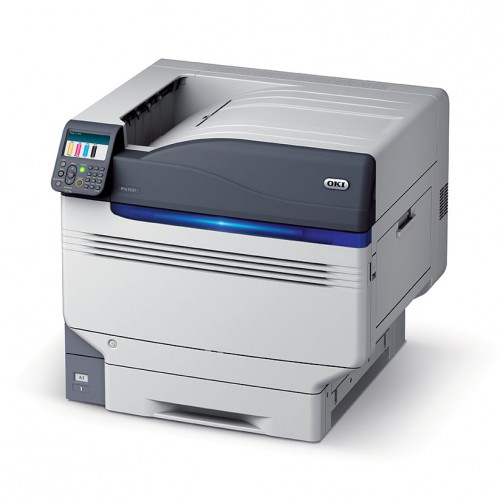 OKI PRO9431dn Designed to meet the needs of the graphic arts and creative industries, and is suited for general office use