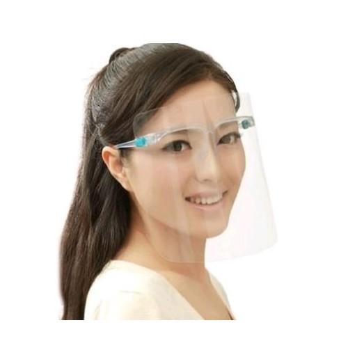 Face Shield Visor Frame & Anti fog Shield