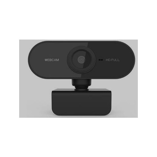 Essential Accessories 720p Webcam with built in Digital Mic / 360 degree rotation