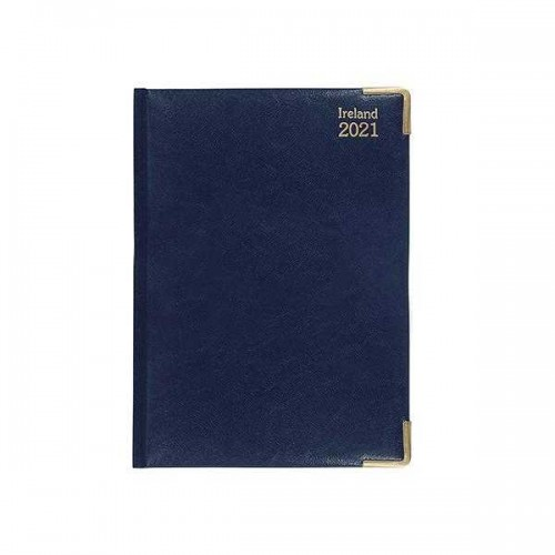 A5 1 Day per page Deluxe Diary