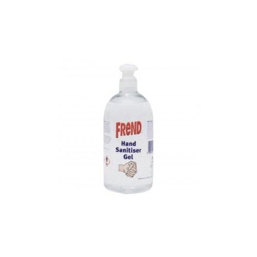 Frend Hand Sanitiser 500ml
