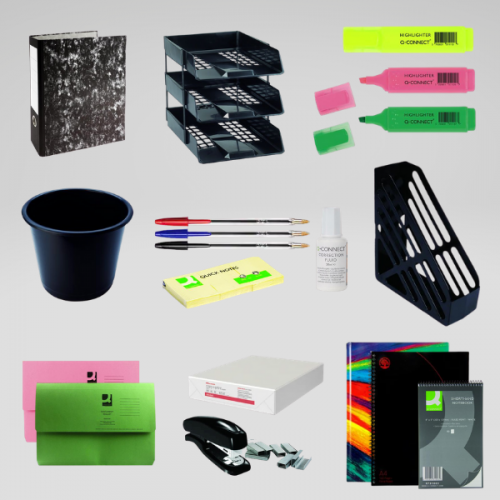 Office Desk Bundle