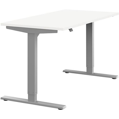 Zoom Sit Stand Desk 1400 x 800