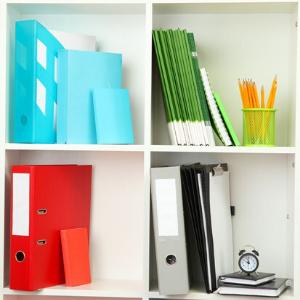 Office Supplies box