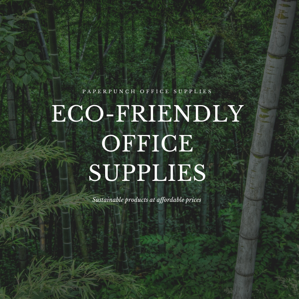 Eco Office Supplies