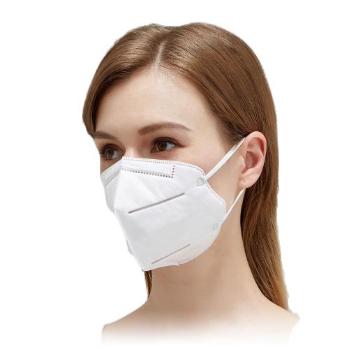 FFP2 / KN95 / N95 Face Mask - CE/FDA Approved (Pack 2)