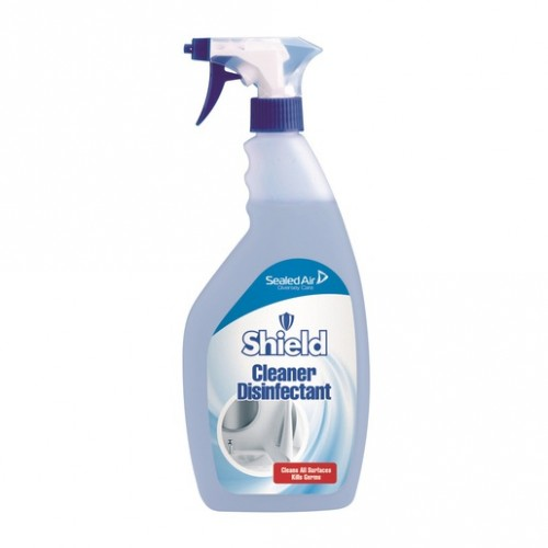 Shield Cleaner Disinfectant 750ml