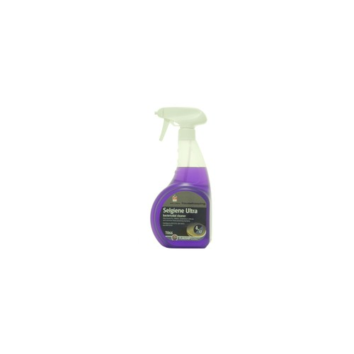 Selgiene Ultra Virucidal Cleaner 750ML