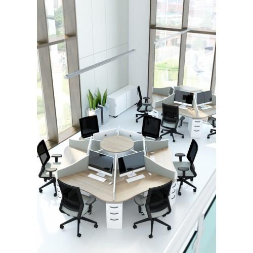 Call Centre Desking