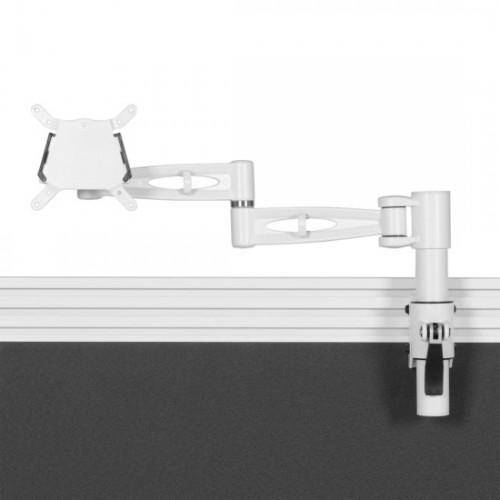 Tool Rail Mounted Monitor Arm