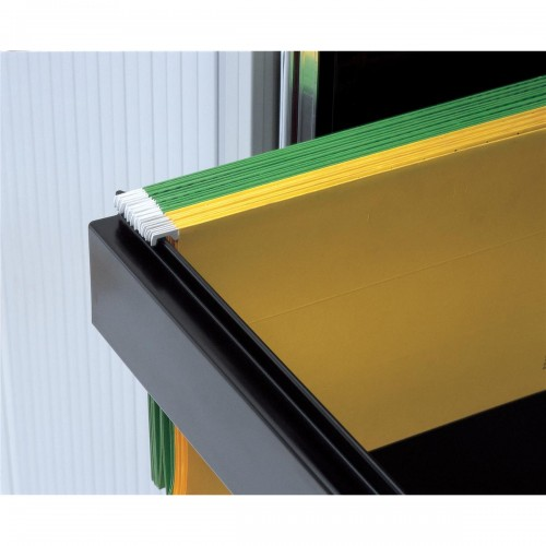 Pull-out Filing Rail