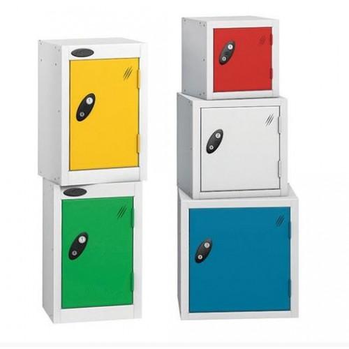 Square Lockers