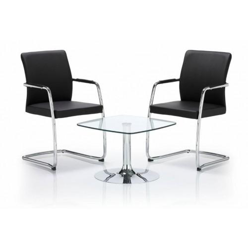 Full Back Meeting Chair