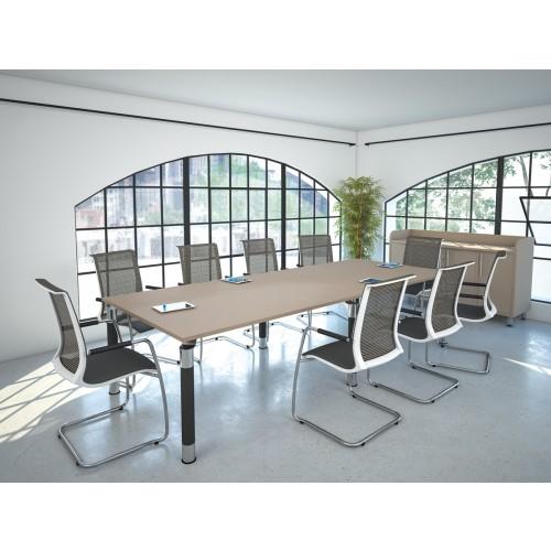 Solo Desk