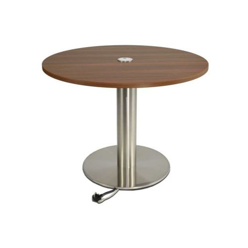 Cable Managed Meeting Table