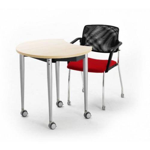 Mini Mobile Table
