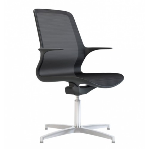 The Full Mesh Meeting Chair