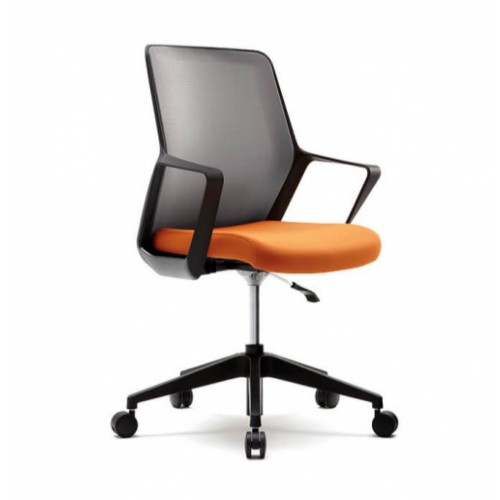 The Swivel Conference Chair