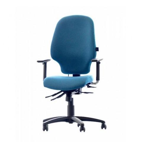 Harvey Agile Working Chair