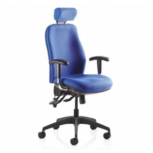 Re-act Deluxe Ergonomic Chair