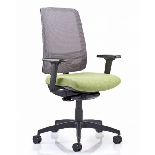 Absolute Task Chair - Mesh or Fabric