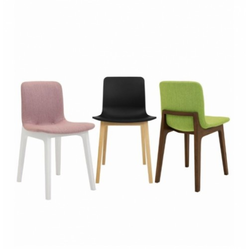 Wooden Breakout Chairs
