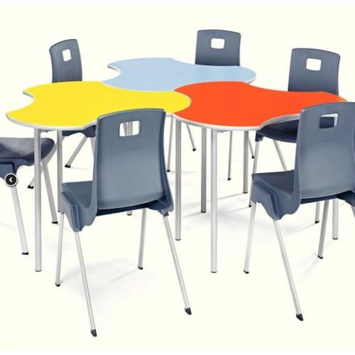 Segment Tables