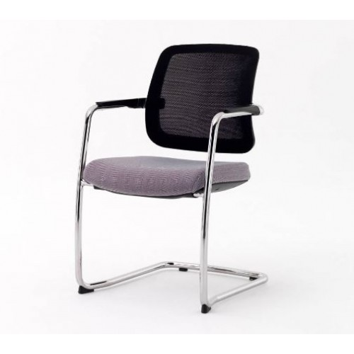 Cantilever Meeting Chair