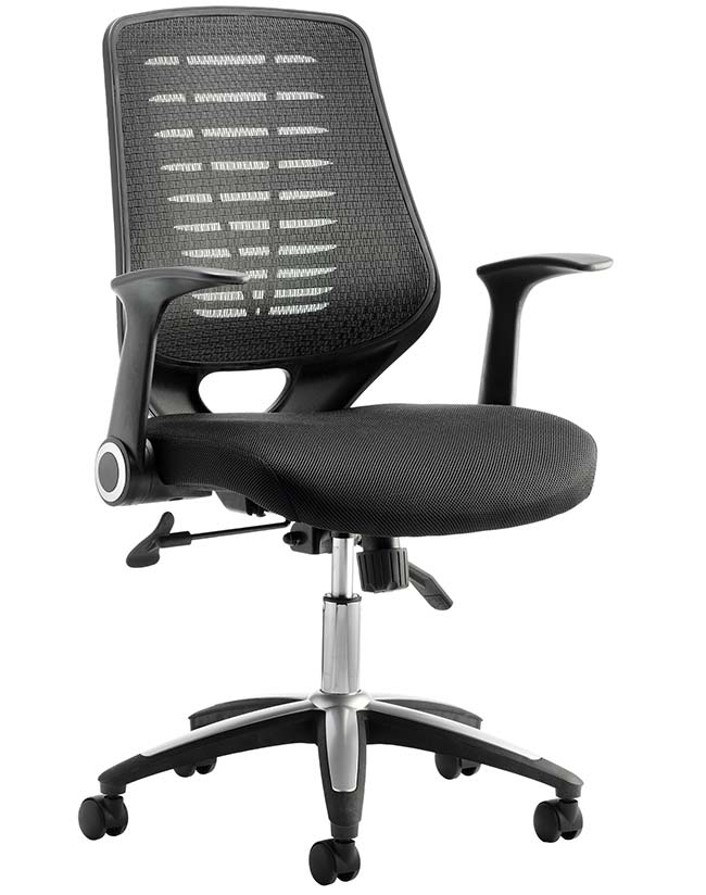 Sonix Relay Airmesh Task Opertator Chair