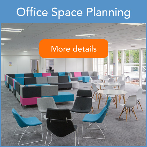 Office space planning Warrens Office