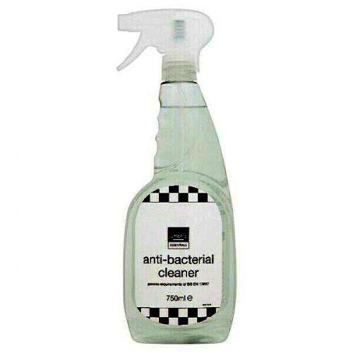 Antibacterial Trigger Spray 750ml