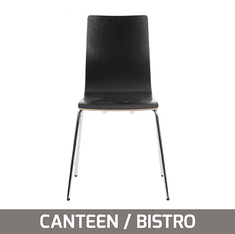 Canteen / Bistro Chairs 463