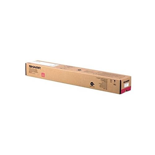Sharp MX36Gtma Magenta Toner