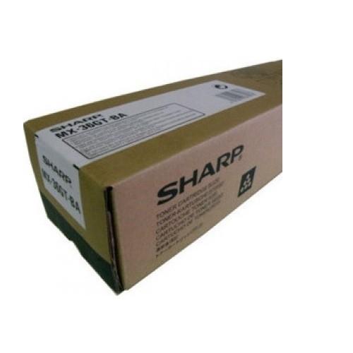 Sharp MX36Gtba Black Toner