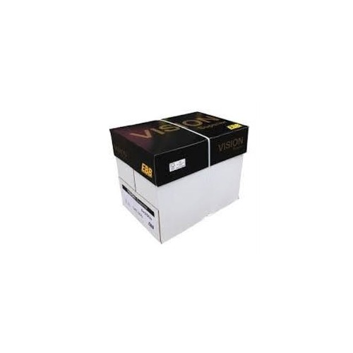 Vision Superior A4 100gsm paper Packed 500 (Single Ream)