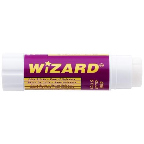Super Saver Glue Stick Large 40g