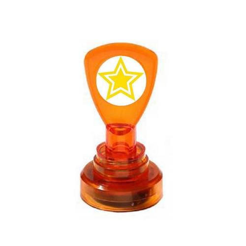 Classmates Gold Star Stamper