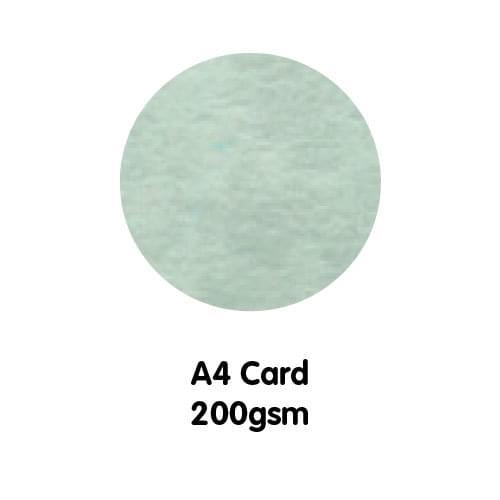 Marble Paper A4 200gsm Corinthian Green