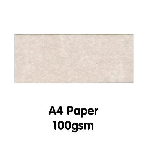 Parchment Paper A4 100gsm Smoke