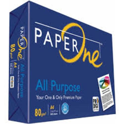 PaperOne All Purpose Office Paper A4 80gsm