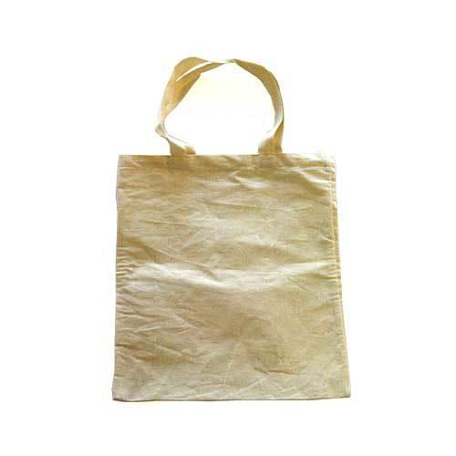 Calico Shopping Bag Pk10