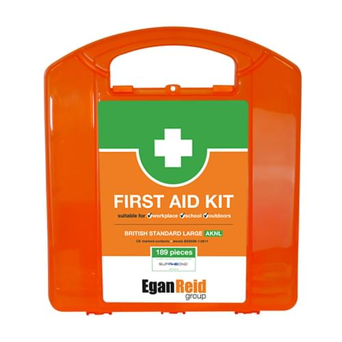 Egan Reid BS Premium First Ait Kit Large